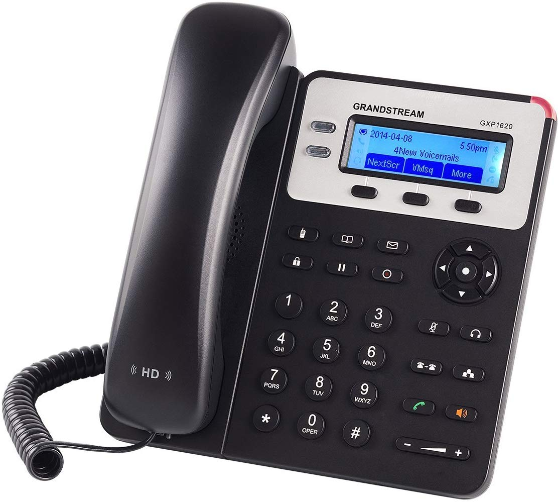 SIP phone for VOIP office