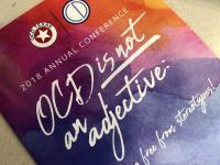 OCD Texas Annual Conference